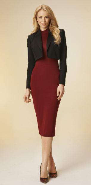 小測試。不到10鎊的廉價衣服和幾十上百鎊的品牌衣服搭起來看得出么? | 英國那些事兒