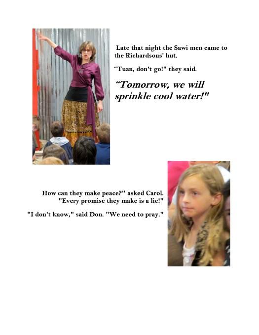 Peace Child photo essay page 6