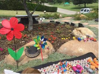 child memorial