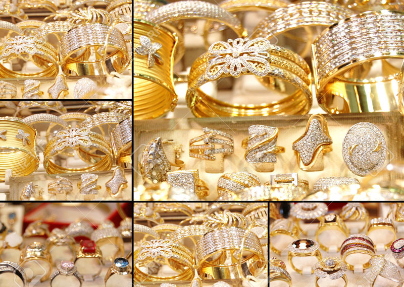 5 Different Types Of Jewelry Design Accessories