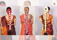 5 Best Indian Bridal Hairstyles | Bridal Planning