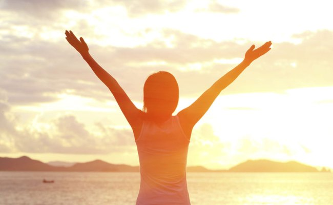 6 Ways To Become An Optimistic Person Lifestyle
