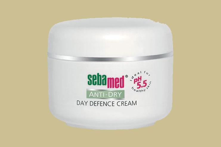 Lotus Cream Dry Skin Winter