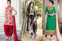 Salwar Suit Designs For Every Occasion