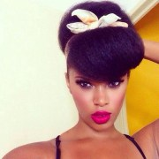 summer protective hairstyles