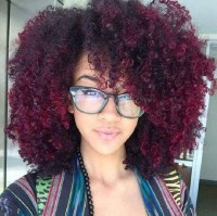 Natural Hair Colors | HerGivenHair