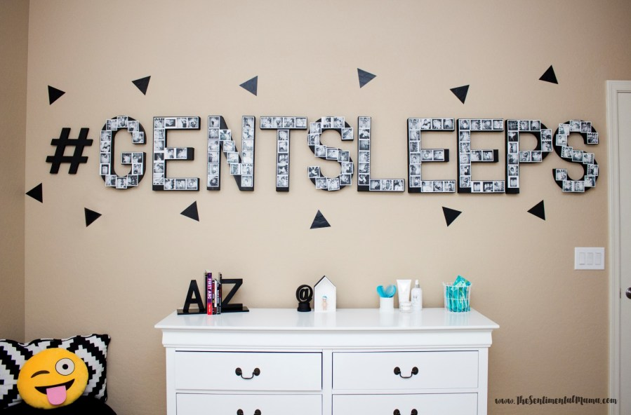 DIY Photo Letters with Social Print Studio   Social PS