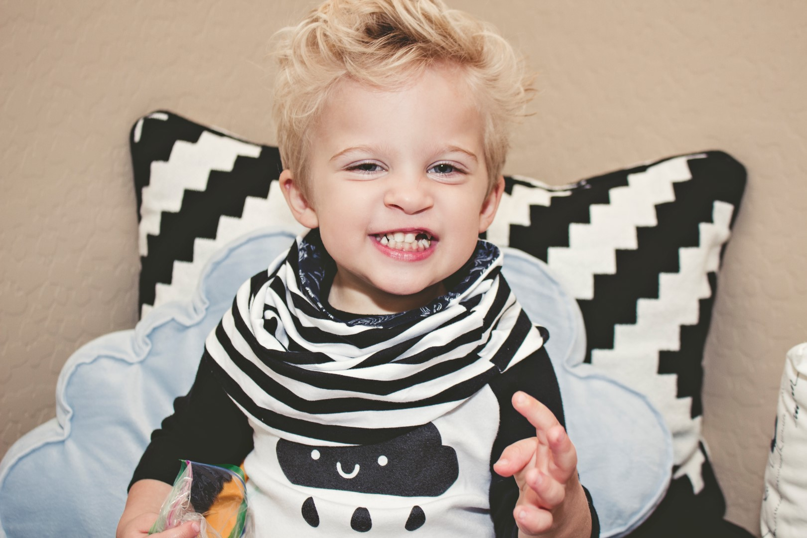 Toddler Fashion #OOTD HugMeSew Dudley Denim Whistle & Flute