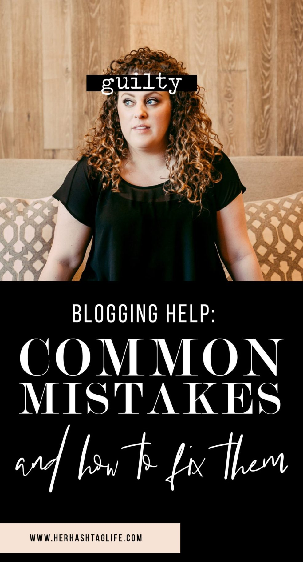 Blogging Help for Seasoned Bloggers - Common Network Marketing Mistakes and How to Fix Them