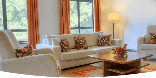 Luxury Serviced Apartments In Nairobi
