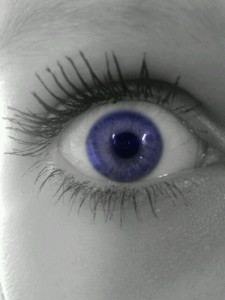 Make Up Tips For Purple Eyes