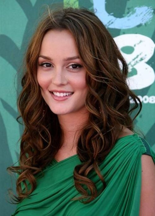 Top 100 Curly Hairstyles Herinterest Com