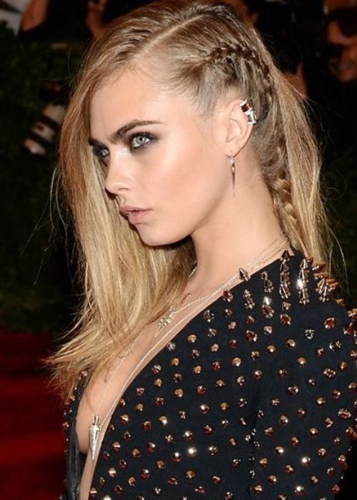 Top 100 Braided Hairstyles Herinterest Com