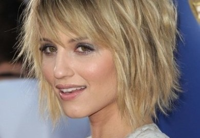 50 Best Hairstyles For Thin Hair Herinterest