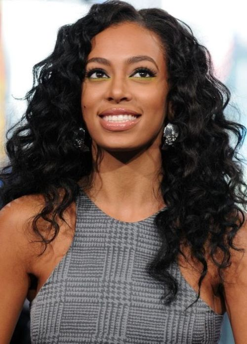 50 Best Black Weave Hairstyles Herinterest Com