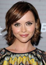 hairstyles big foreheads
