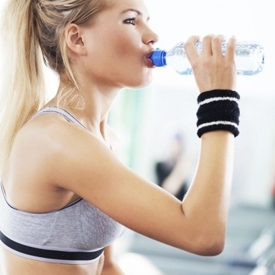 motivate workout water