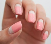 60 French Tip Nail Designs | herinterest.com/ - Part 2