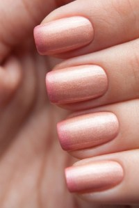 60 French Tip Nail Designs | herinterest.com/