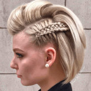 braid hairstyles medium