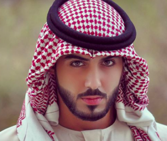 10 Most Handsome Arab Men In The World 2017 2