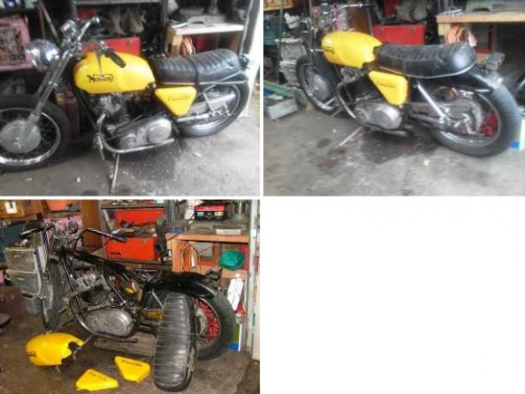 Motorcycle Parts In Columbus Ohio Craigslist | Reviewmotors.co