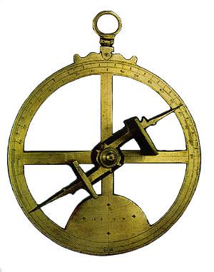 les instruments de navigation