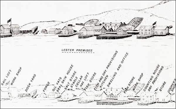 Les conséquences des guerres franco-britanniques, 1793-1803