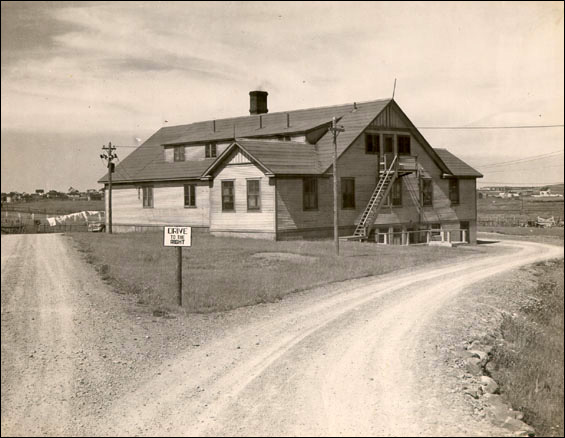 Cottage Hospitals and Health Care in Newfoundland