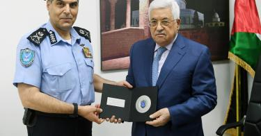 palestinians use interpol as