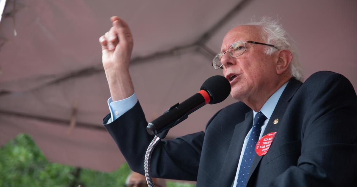 Bernie Sanders Misguided Amazon Bill Would Backfire On