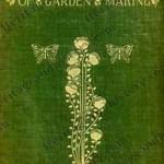 The Art & Craft of Garden Making 1900