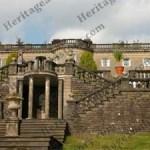 Rydal Hall, Grasmere, Cumbria