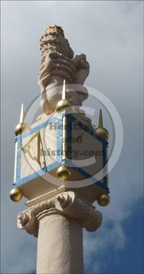 Carlisle Cross