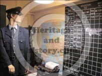 Charting the wartime past of the area