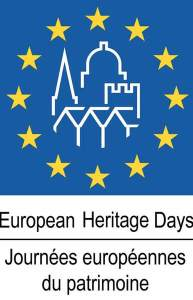 Heritage Days events are being held throughout Europe