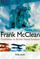 Frank McClean Godfather to British Naval Aviation