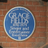 Blue Plaque for Dame Gracie Fields in Islington