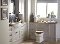 Fitted Bathroom Furniture   Caversham   Heritage