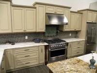 Madison White | Heritage Classic Cabinets
