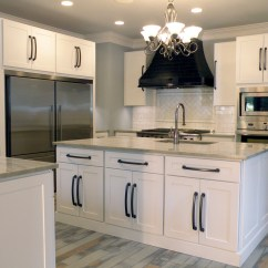 Shaker Kitchen Cabinets Best Shoes For Working In A White Heritage Classic