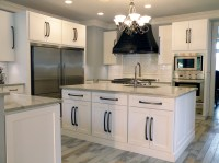 White Shaker | Heritage Classic Cabinets