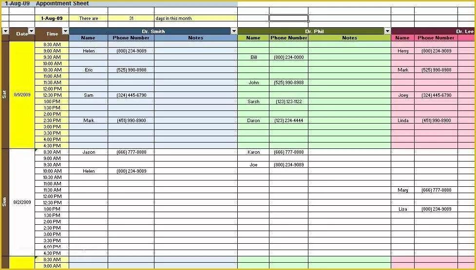 free microsoft excel spreadsheet