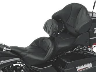 road sofa seat goldwing bobs furniture sleeper hcw saddlemen deluxe touring with driver backrest for 1997 2007 flhr 2006