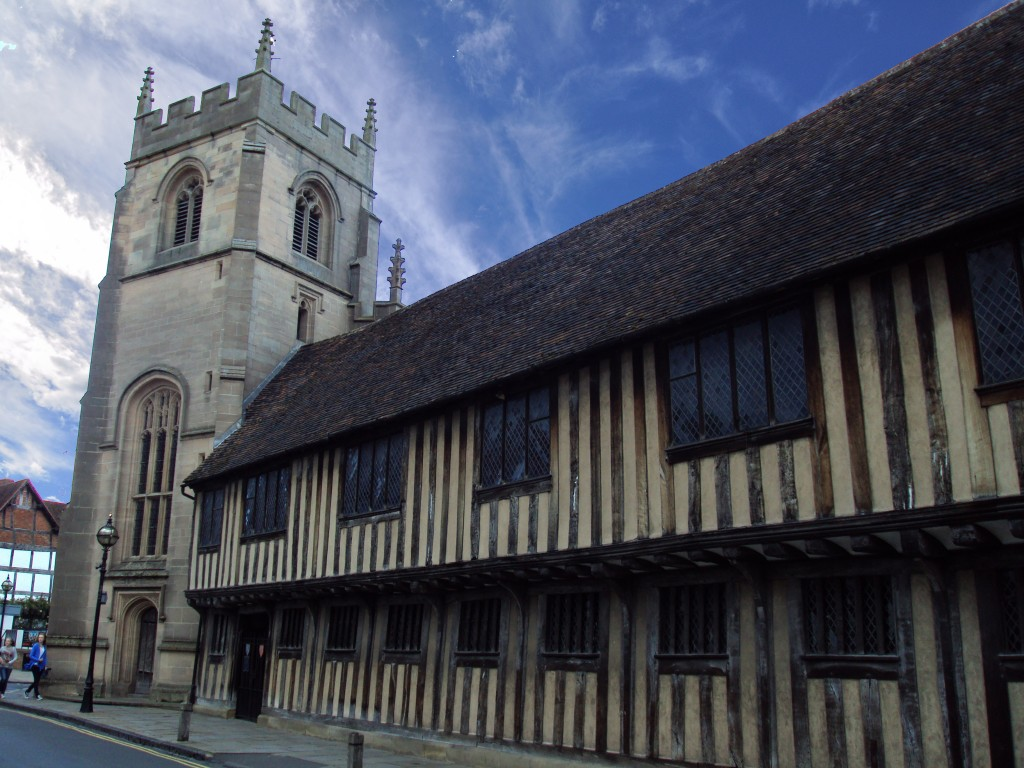 William Shakespeare Short Biography From Birth Till