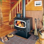 Resolute Acclaim 174 Non Catalytic Wood Burning Stove