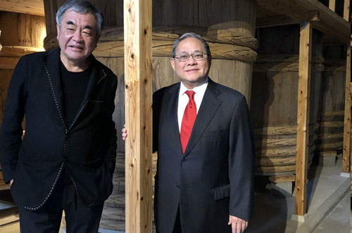 Hong Kong's Fung Group restores historic Hamada soy sauce factory in Japan – Heritage Foods