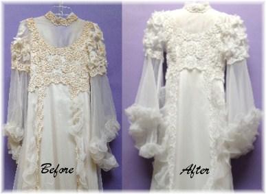 Wonderfull Wedding Dress Preservation Dallas Design 21