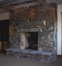 The gallery for --> Stone Hearth