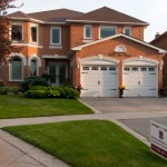 Whole home renovation and garage doors